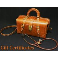 Doctor Bags In Stock Available for Immediate Shipment
