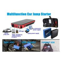 Buy cheap Jump Starter QJ003 from wholesalers