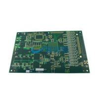Buy cheap Impedance board from wholesalers