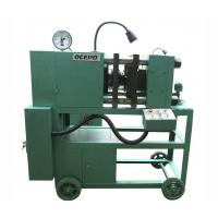Buy cheap GD-150 Full automatic Rebar End Upset Forging Machine from wholesalers