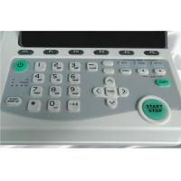 Buy cheap ECG Machine Digital Six Channels ECG EM-601 from wholesalers