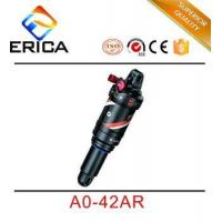 Buy cheap Wholesale DNM XC / TRAIL / AM Black Alloy Mountain Bicycle Air Shock Absorber from wholesalers