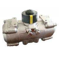 Buy cheap Stainless steel actuator Stainless steel pneumatic actuator from wholesalers