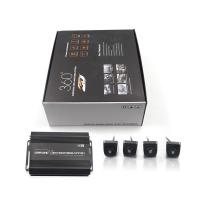 Buy cheap 360 Car Camera System 3D 1080P 360 Around view car camera system for bus from wholesalers