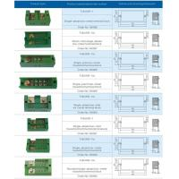 Buy cheap FJ6/DFY1,2 type FJ6/JHD-1 series terminal block for single-phase metering box from wholesalers
