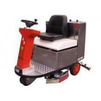 Ride-on Scrubber Ride-on Scrubber DB-33