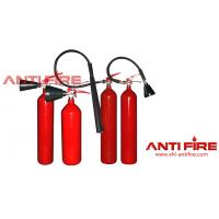 China The Firefighter Protective Equipment CE Approved CO2 Fire Extinguisher wholesale
