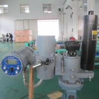 AT20 Quarter-Turn with ESD actuator