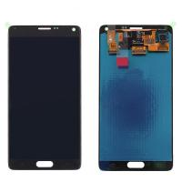 Super AMOLED LCD Screen for Samsung Galaxy Note 4 N910 LCD Display Touch Digitizer Assembly