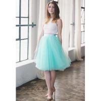 Clothing Hello Gorgeous Tulle Skirt in Spring
