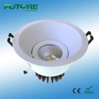 COB Downlight 7W 9W high power dimmable LED cob downlight lamp