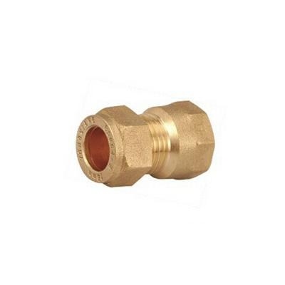 Quality Brass Compression Coupling for sale