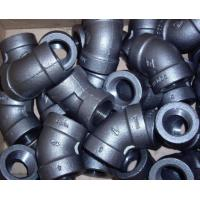 Buy cheap Malleable Iron Pipe Fittings from wholesalers
