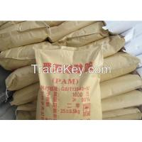 Buy cheap High Quality Polyacrylamide PAM from wholesalers