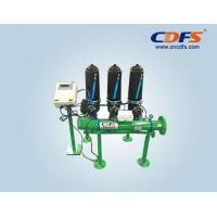 Buy cheap 3 inch auto disc filter system from wholesalers