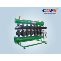 Buy cheap 4 inch auto disc filter system from wholesalers