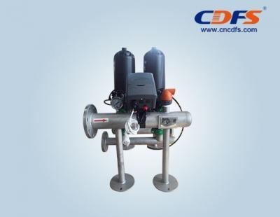 Quality 2 inch auto disc filter system for sale