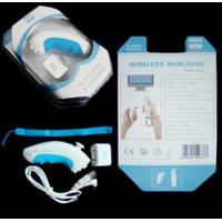 mobile accessories wii wirless nunchuck