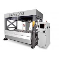 Full Automatic Glass Edging Machine FAM2000