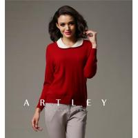 China Fall and Winter women Pure Cashmere sweater wholesale