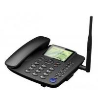 China 3G Fixed Wireless Phone HSPA+ 21Mbps with Wi-Fi Hotspot MW-50 on sale