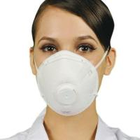 4-ply N95 Valved Particulate Respirator