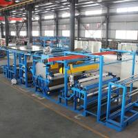 Buy cheap Automatic Fabric to Fabric Laminating Machine from wholesalers