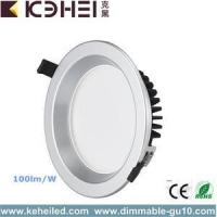China 18 Wat Recessed Dimmable Downlight AC110/220V wholesale