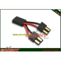 China KDS 450 RC Helicopter Traxxas Parallel Y-Harness with Traxxas High-Current Connectors wholesale