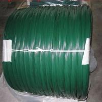 China PVC or Plastic Coated Steel Wire wholesale