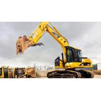 China track excavator Hyundai R 290 LC-7A wholesale