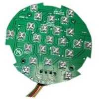 China PCB Manufacturer Traffic Light PCB Boards, Traffic Light PCB Services on sale