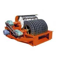 HS Disk Magnetic Separator (Disk Tailing Recycling Machine)