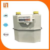 Commercial Gas Meter
