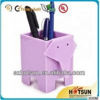 China Manufacturer Supply Plastic Pen Holders wholesale