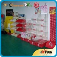 China acrylic display manufacturers on sale