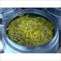China Preserved Gherkins wholesale