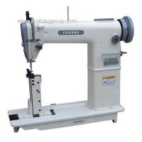 China Shoe Making Machines FF-810/820 Post bed sewing machine series on sale