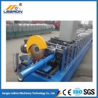 China metal-downspout-roll-forming-machine on sale