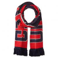 Buy cheap Jacquard Football Fan Scarves from wholesalers