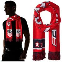 Buy cheap Custom Soccer Scarves from wholesalers