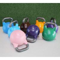 Top grade Competition kettlebell