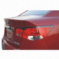 China Tail Lamp Rim for Forte 09-on, Made of ABS Material wholesale