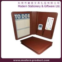 China High quality leather hotel remote control holder wholesale