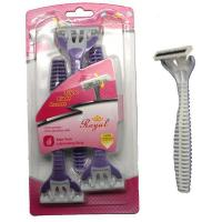 China Manual Shaving Razor Model No: R513123 wholesale