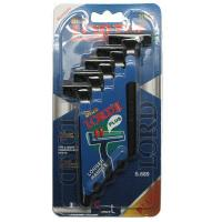 China Manual Shaving Razor Model No: R032125 wholesale