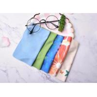 China cleaning cloth China Fashion Microfiber Glass Wipe Cloth Manufacturers wholesale