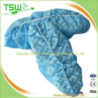 China Industrial protection Non-Skid Shoe Cover wholesale