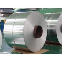 China Stainless Steel Coil on sale