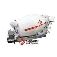 China concrete truck mixer on sale